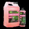 3d pink soap neutraalne šampoon autošampoon shmpoon