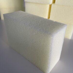 special leather cleaning sponge nahkpindade puhastus pesu svamm